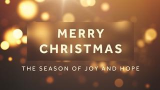Christmas Elegance Sermon Series