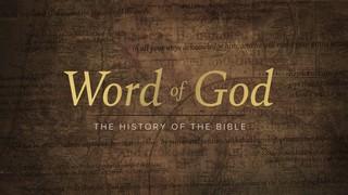 Word Of God Sermon