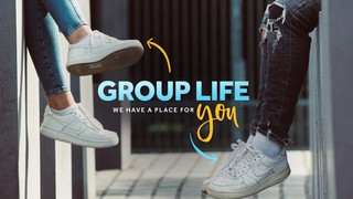 Group Life Sermon