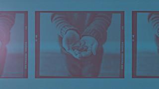 Filter Frames Blue