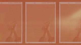 Filter Frames Orange