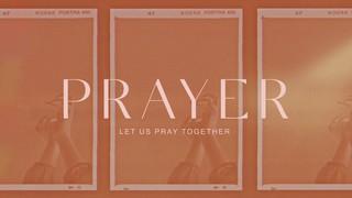 Filter Frames Prayer