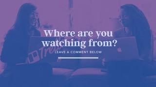 Watching From Sermon
