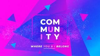 Community Sermon