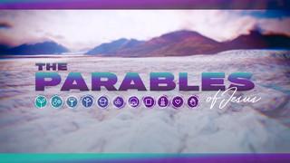 Parables Of Jesus Title Sermon