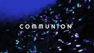 Glow Field Communion
