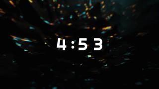 Glow Field Countdown