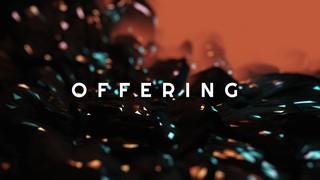 Glow Field Offering