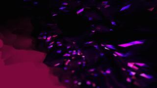 Glow Field Pink