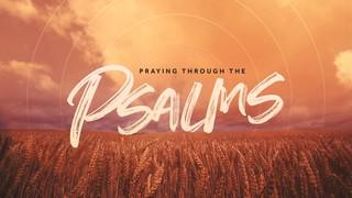 Praying Psalms Sermon