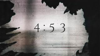 Grunge Ashes Countdown