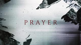 Grunge Ashes Prayer