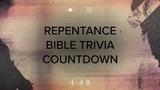 Grunge Ashes Trivia Countdown