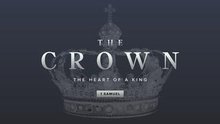 1 Samuel Sermon