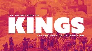 2 Kings Sermon