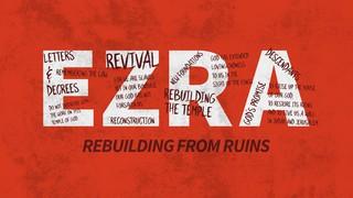 Ezra Sermon