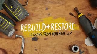 Nehemiah Sermon