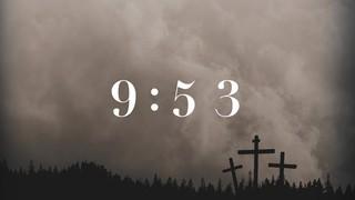 Horizon Crosses 10 Min Countdown
