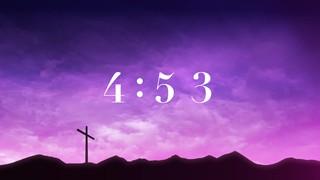 Horizon Crosses Countdown