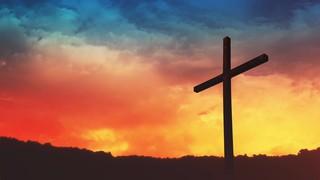 Horizon Crosses Vibrant