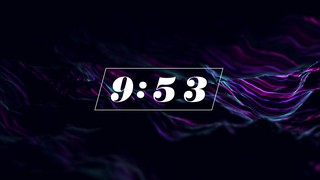 Just Countdowns 10-Minute Countdown