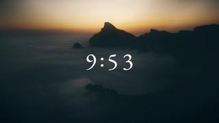Misty Lent 10 Min Countdown