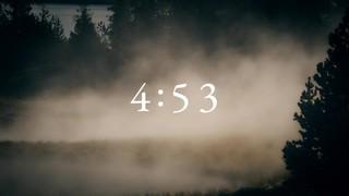 Misty Lent Countdown