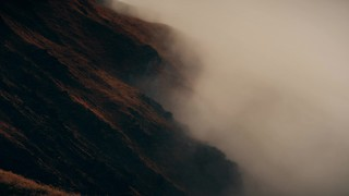 Misty Lent Hill