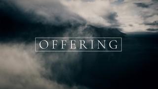 Misty Lent Offering