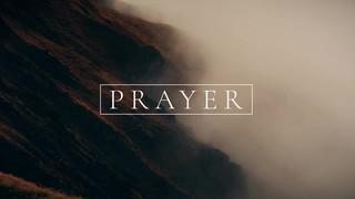 Misty Lent Prayer