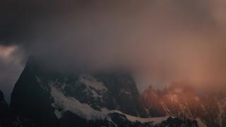 Misty Lent Range