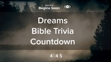 Misty Lent Trivia Countdown