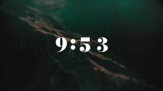 Moody Aerial 10 Min Countdown