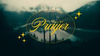 The Time Of Prayer Sermon