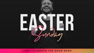 Easter Online Alt Sermon