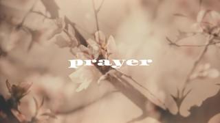 Muted Spring Prayer