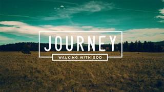Nature Walk Sermon Series