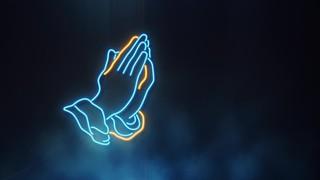 Neon Prayer Classic