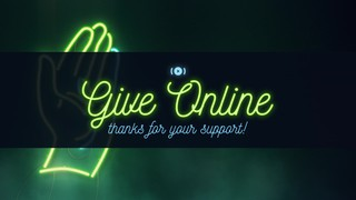 Neon Prayer Give Stream