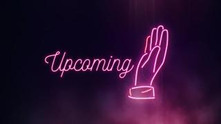 Neon Prayer Upcoming