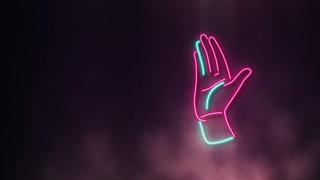 Neon Prayer Worship