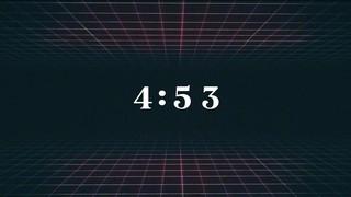 Nullwave Countdown