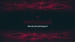 Nullwave Welcome Stream