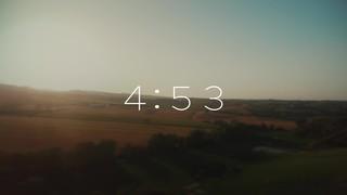Open Fields Countdown