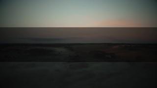 Open Fields Misty Morning Box