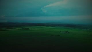 Open Fields Moody Green