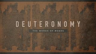 Deuteronomy Sermon