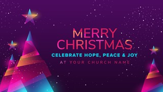 Merry Christmas Sermon