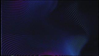 Retro Wave Fold Lo Fi