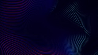 Retro Wave Fold